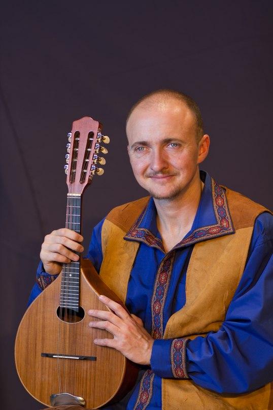 Степан Белов