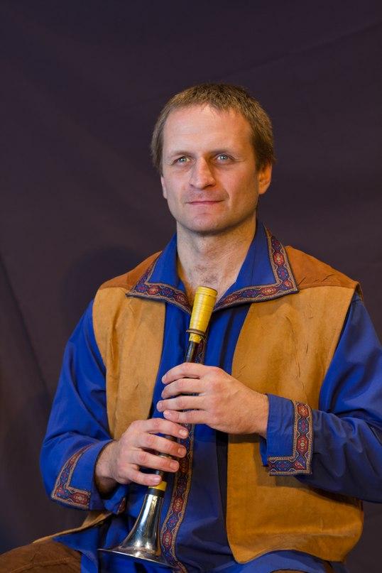 Павел Чернизов