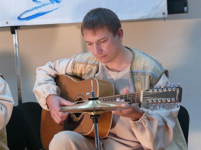 Игорь Колоколов