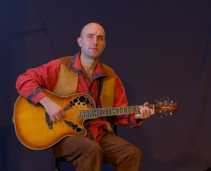 Алексей Шулякивский